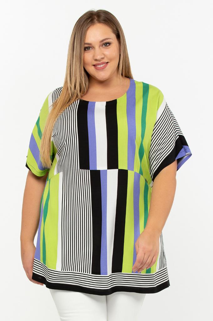 Блузки и туники