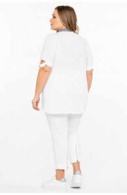 ПЛЕНЭР цвет белый